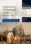 Exploring the Old Testament 1st Edition 9780830825424 0830825428