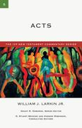 Acts 1st Edition 9780830840052 0830840052