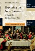 Exploring the New Testament 2nd Edition 9780830825394 0830825398