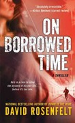 On Borrowed Time 1st edition 9781250002174 1250002176