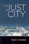 The Just City 1st Edition 9780801476907 0801476909