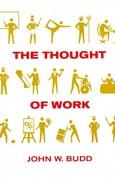 The Thought of Work 1st Edition 9780801477614 0801477611