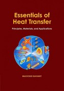 Essentials of Heat Transfer 1st Edition 9781107012400 1107012406