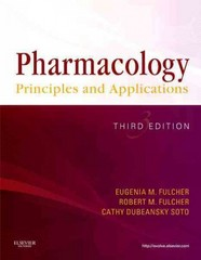 Pharmacology 3rd Edition 9781437722673 1437722679