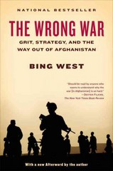 The Wrong War 1st Edition 9780812980905 0812980905