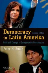 Democracy in Latin America 2nd Edition 9780195387735 0195387732