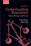 Understanding Regulation 2nd Edition 9780199576098 0199576092