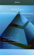 DVD for Ivey/Ivey/Zalaquett/Quirk's Essentials of Intentional Interviewing: Counseling in a Multicultural World 2nd edition 9781111348403 1111348405