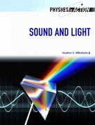 Sound and Light 1st Edition 9781617530982 1617530980