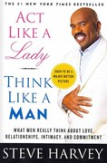 Act Like a Lady, Think Like a Man 1st Edition 9780061728983 0061728985