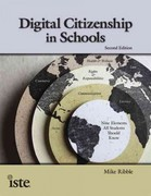 Digital Citizenship in Schools 2nd Edition 9781564843012 1564843017