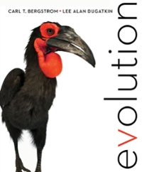Evolution 1st Edition 9780393925920 0393925927