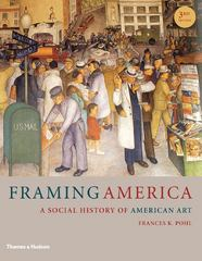 Framing America 3rd Edition 9780500289839 0500289832