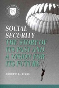 Social Security 1st Edition 9780844772097 0844772097