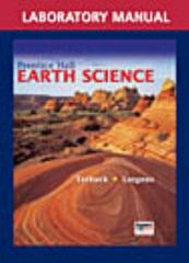 Earth Science 0 9780131258983 0131258982