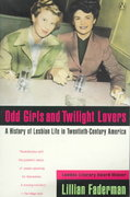 Odd Girls and Twilight Lovers 0 9780140171228 0140171223