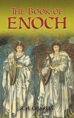 The Book of Enoch 1st Edition 9780486454665 0486454665
