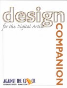 Design Companion for the Digital Artist 1st edition 9780130912374 0130912379