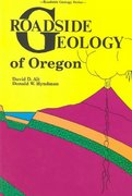 Roadside Geology of Oregon 0 9780878420636 0878420630