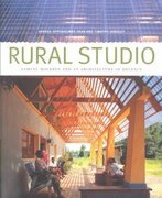 Rural Studio 1st edition 9781568982922 1568982925