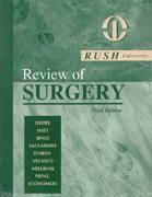 Rush University Review of Surgery 3rd edition 9780721675817 0721675816