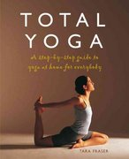 Total Yoga 1st Edition 9781844834099 1844834093