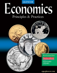 Economics: Principles and Practices, Student Edition 3rd Edition 9780078606939 0078606934