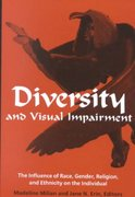 Diversity and Visual Impairment 1st Edition 9780891283836 0891283838