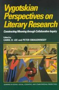 Vygotskian Perspectives on Literacy Research 1st edition 9780521638784 052163878X