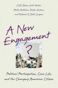 A New Engagement? 1st Edition 9780195183177 0195183177