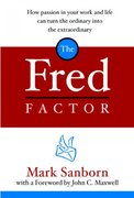 The Fred Factor 1st edition 9781578568321 1578568323