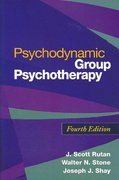 Psychodynamic Group Psychotherapy 4th edition 9781593852665 1593852665