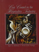 Cost Control in the Hospitality Industry 1st edition 9780135753255 0135753252
