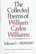 The Collected Poems of William Carlos Williams 0 9780811209991 0811209997