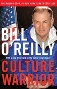 Culture Warrior 1st Edition 9780767920926 0767920929