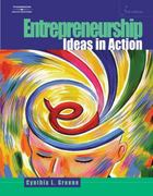 Entrepreneurship 3rd edition 9780538441223 0538441224