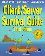 Client/Server Survival Guide 3rd edition 9780471316152 0471316156