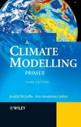 A Climate Modelling Primer 3rd edition 9780470857519 047085751X