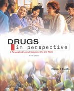 Drugs in Perspective 4th edition 9780697294265 0697294269