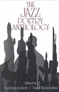 The Jazz Poetry Anthology 0 9780253206374 0253206375