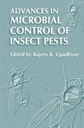 Advances in Microbial Control of Insect Pests 1st edition 9780306474910 0306474913