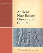 Ancient Near Eastern History and Culture 2nd edition 9780321422972 032142297X