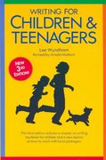 Writing for Children and Teens 3rd edition 9780898793475 0898793475