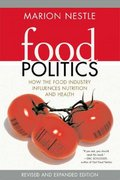 Food Politics 2nd Edition 9780520934467 0520934466