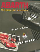 Abarth the Man, the Machines 0 9788879112635 8879112635