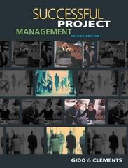 Successful Project Management with Microsoft Project 2000 CD-ROM 2nd edition 9780324071689 032407168X