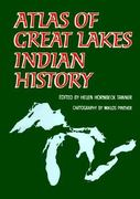 Atlas of Great Lakes Indian History 0 9780806120560 0806120568
