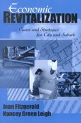 Economic Revitalization 1st edition 9780761916567 0761916563