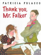 Thank You, Mr. Falker 1st Edition 9780399231667 0399231668