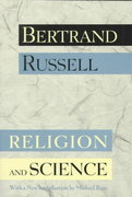 Religion and Science 2nd Edition 9780195115512 0195115511